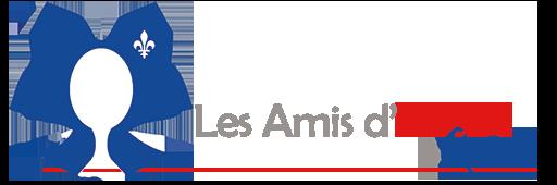 Les Amis de l'Alsace à Québec Logo